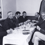 Jean Ferry, Opach, Louis Barnier, M. Troulay, Raymond Fleury, le TS Latis, Thierry Foulc, 1971 (18 pédale 98), Polidor